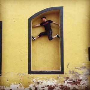nook climb